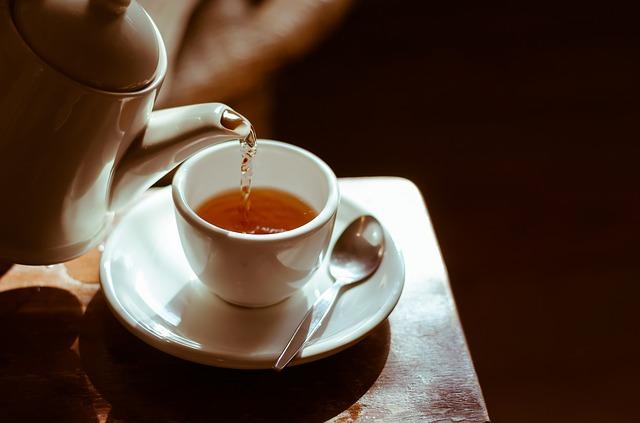 体臭 効能 どくだみ 茶